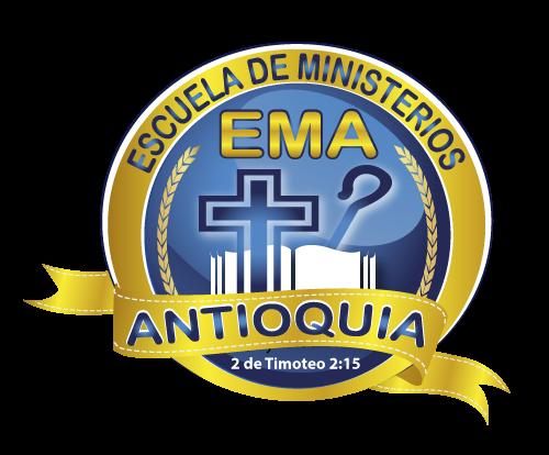 Escuela de Ministerios Antioquía
